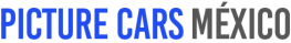 Picture Cars Mexico Logo