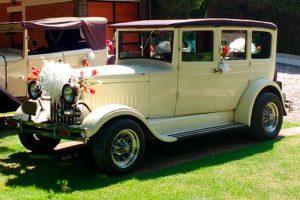 Renta Nash 1927 Blanco en la Ciudad de México