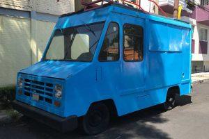 Renta food trucks para filmaciones en CDMX