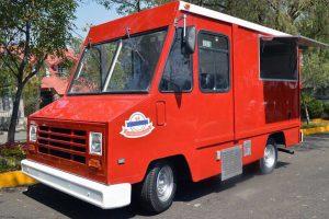 Food truck en renta para filmaciones en CDMX
