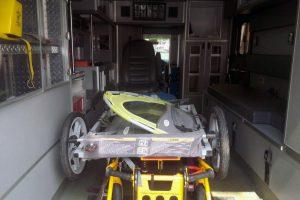 Renta de Ambulancias en CDMX