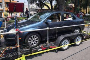 Renta camera car en Mexico