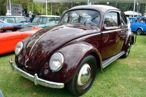 Volkswagen 1950 vino en renta en la ciudad de mexico