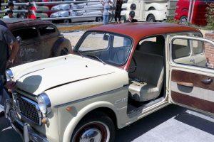 Renta Fiat 110 1959 Crema en la ciudad de México