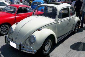 Renta vw 1967 blanco en la ciudad de México