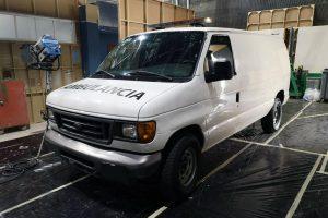 Renta Camioneta Servicios Periciales en Ciudad de México